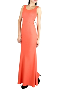 Picture of Diorez Fishtail Maxi (Orange)