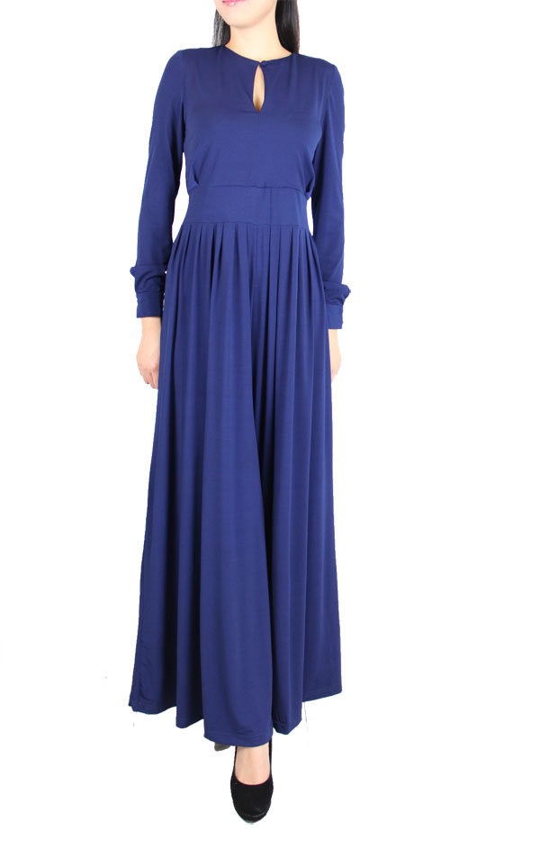 Picture of Allana Jumpsuit (navy)