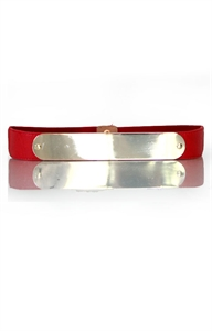 Picture of Mode Belt (Red)
