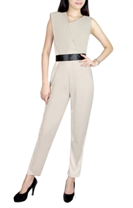 Picture of Arlette Jumpsuit (Cream)
