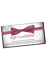 Picture of Gift Card RM50