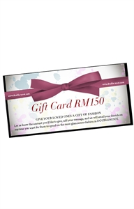 Picture of Gift Card RM150