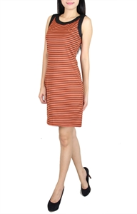 Picture of Trinsy Stripes (Brown)