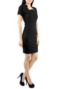 Picture of Evarinde Dress (Black)