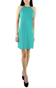 Picture of Anjorne Dress (Green)