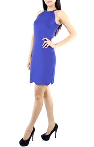 Picture of Anjorne Dress (Blue)