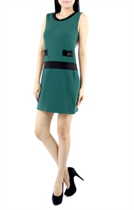 Picture of Penny Dress (Green)