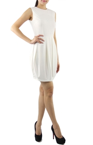 Picture of Lizzy Dress (White)