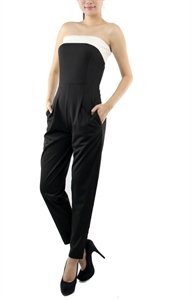 Picture of Joliana Jumpsuit (Black)
