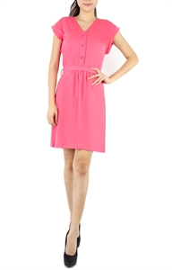 Picture of Addie Dress (Pink)