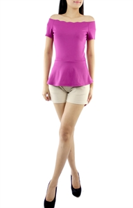 Picture of Renigh Top (Purple)
