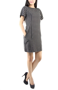 Picture of Corene Dress (Black)